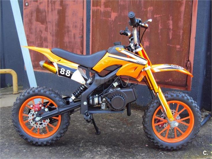mini moto cross 50