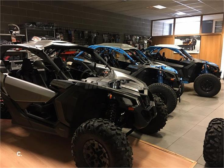 CAN-AM XRS XRC