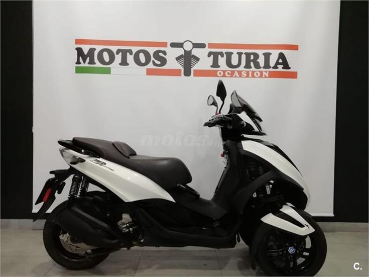 PIAGGIO MP3 Yourban LT 300 IE Sport