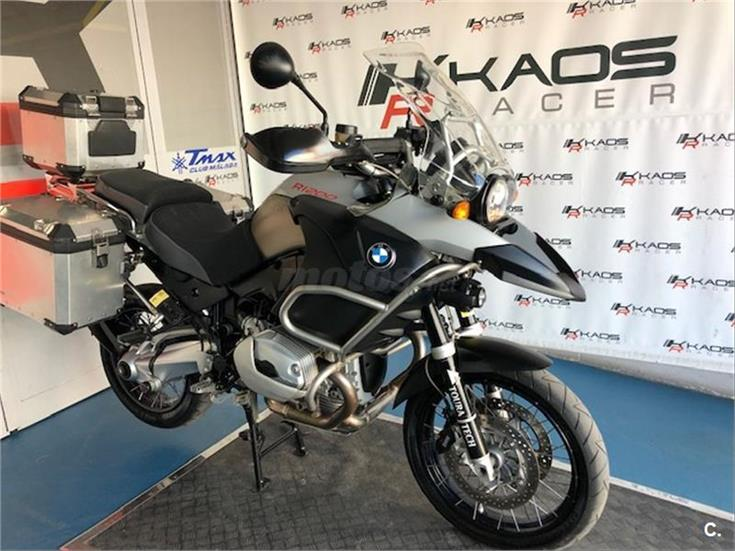 BMW R 1200 GS Adventure 98cv