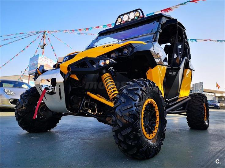CAN-AM XRS MAVERICK