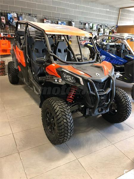 CAN-AM MAVERICK SPORT MAX 1000R