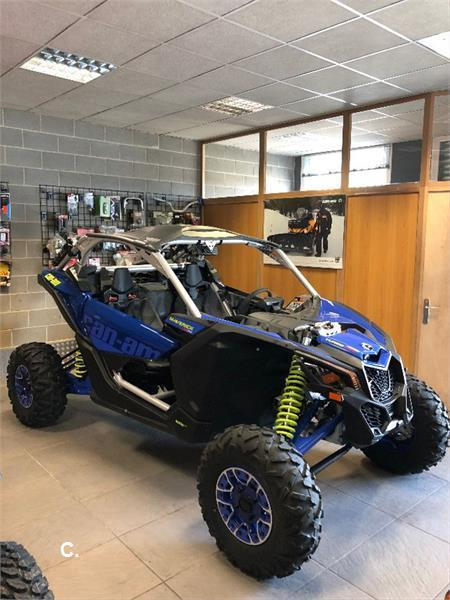 CAN-AM MAVERICK X3 XRS