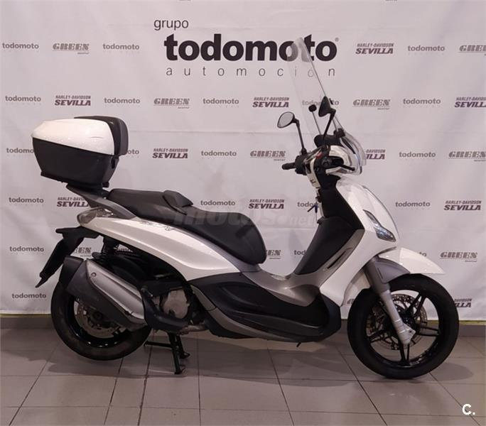 PIAGGIO beverly Sport Touring 350 ie