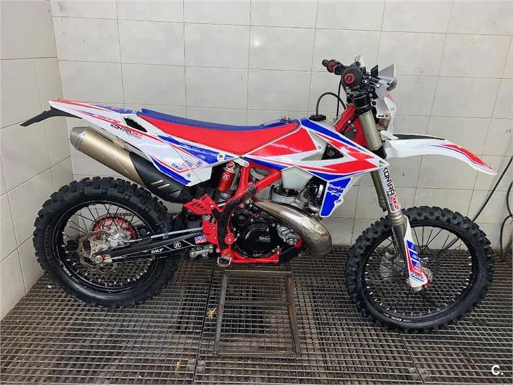 BETA RR 300 ENDURO 2T