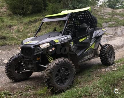 POLARIS rzr 1000 fox