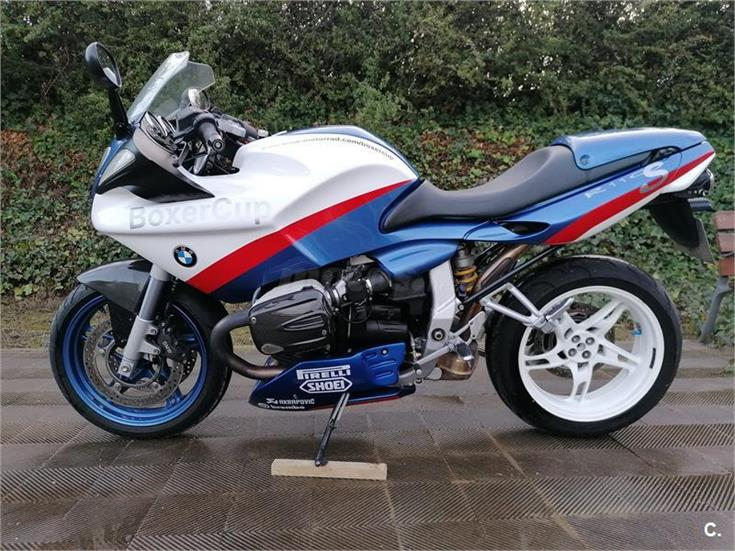 BMW R 1150 Boxer Cup