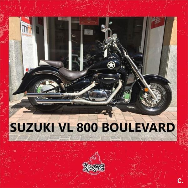 SUZUKI VL 800 Intruder Volusia
