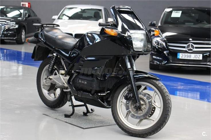 BMW K 100 RS Style