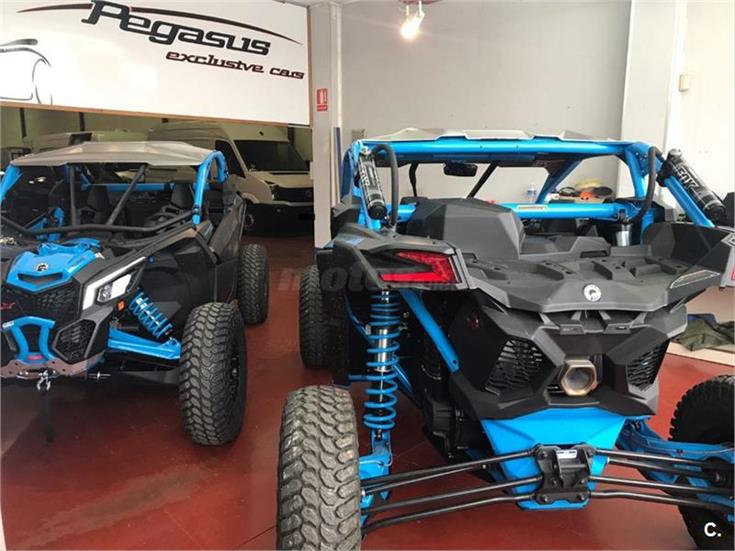 CAN-AM CAN-AM MAVERICK X3 XRC