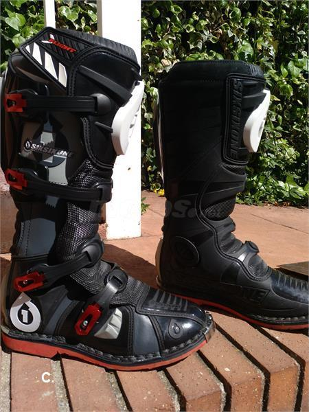 BOTAS SIXISONE ENDURO-CROSS