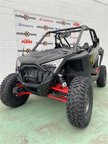 POLARIS POLARIS RZR PRO XP TURBO
