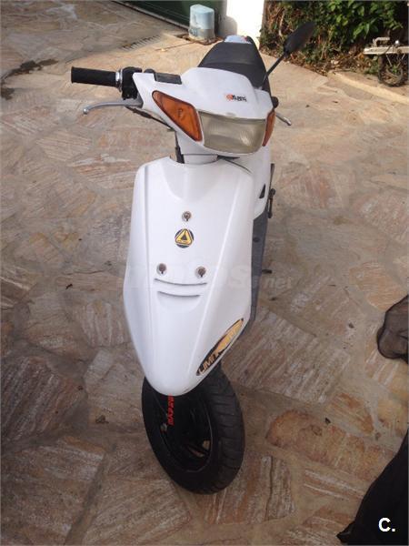Motos Yamaha Jog De Segunda Mano