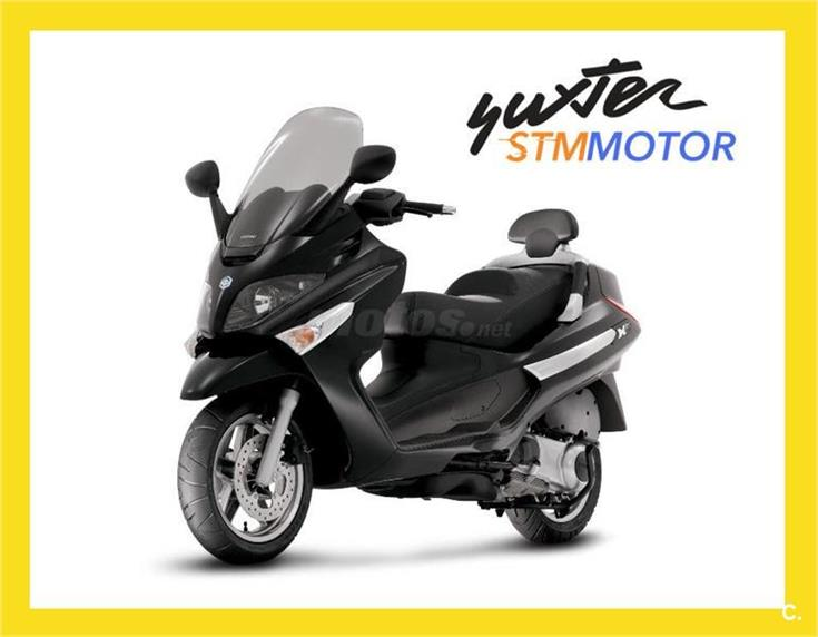 piaggio x evo 125 scooter 125cc gasolina de color del a o 2016 con 1km madrid nuevo 6113370. Black Bedroom Furniture Sets. Home Design Ideas