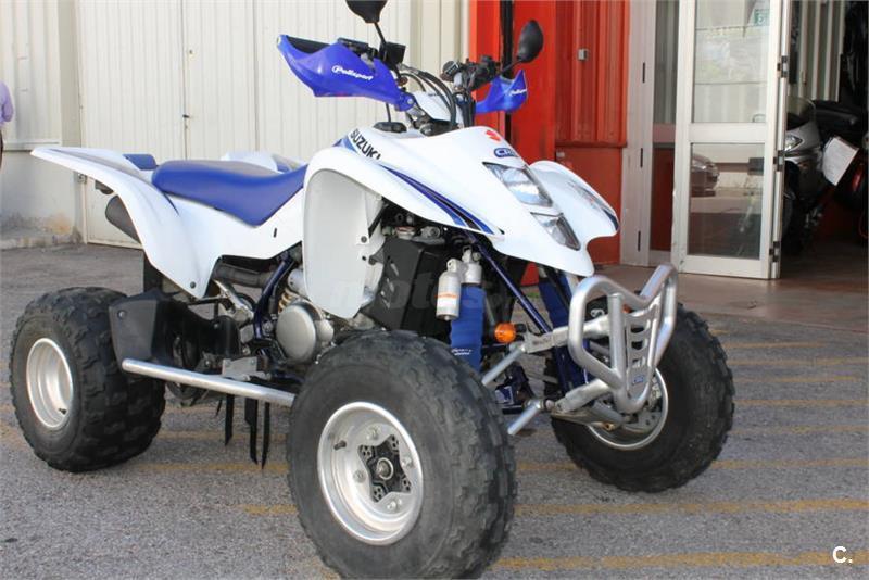 venta quads madrid: