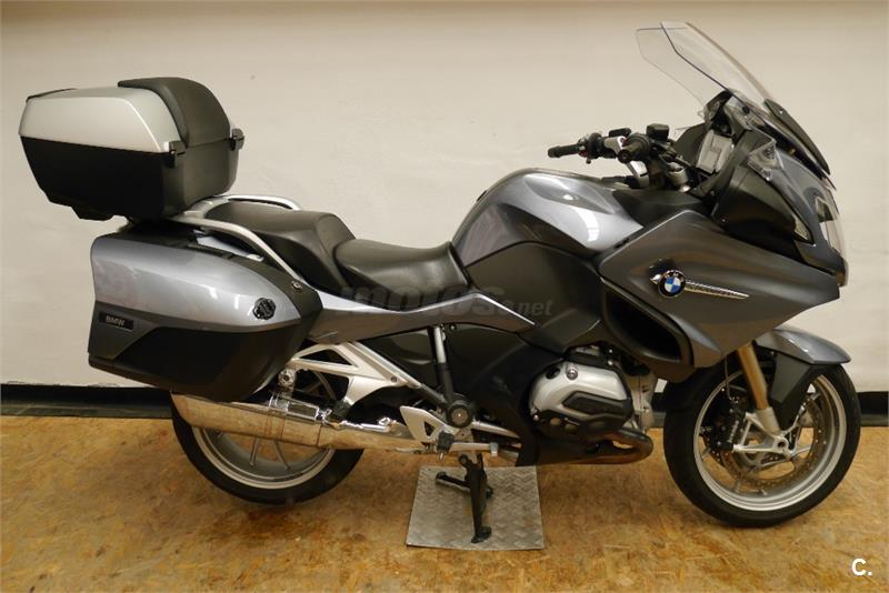 motos bmw 1200 rt de segunda mano. Black Bedroom Furniture Sets. Home Design Ideas