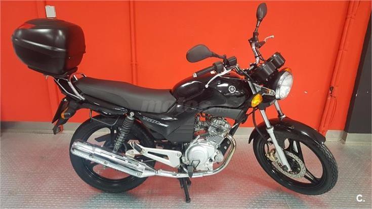 Yamaha YBR 125 2005 si o no ? - Foro Coches
