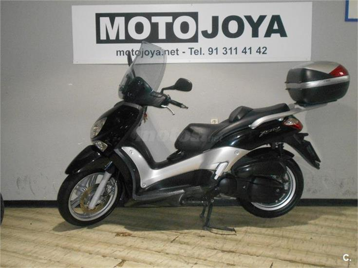 Yamaha x city 125 125 de color del a o 2009 con 40417km for Reno yamaha kansas city