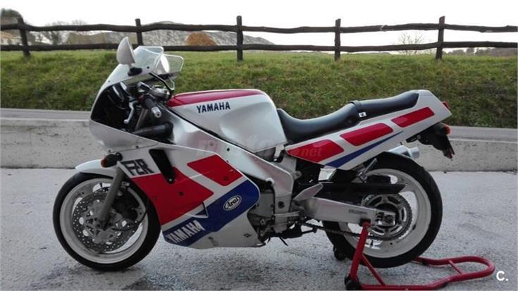 Yamaha Fzr Nada