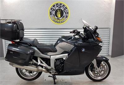 46 Motos Bmw K 1200 Gt De Segunda Mano Y Ocasión Venta De Motos Usadas Motos Net