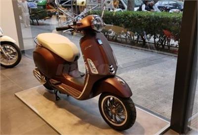 373 Motos Vespa De Segunda Mano Y Ocasión Venta De Motos Usadas Motos Net