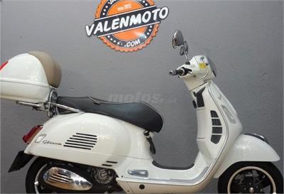 372 Motos Vespa De Segunda Mano Y Ocasión Venta De Motos Usadas Motos Net