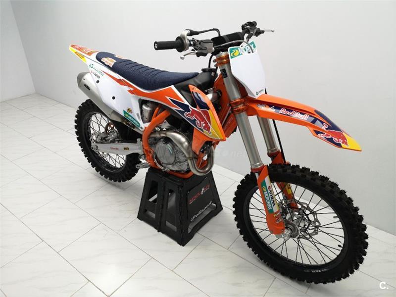 123 Motos Cross De Segunda Mano Y Ocasión Venta De Motos Usadas Motos Net