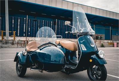 1 Motos Vespa Gtv 250 Ie De Segunda Mano Y Ocasión En Barcelona Motos Net