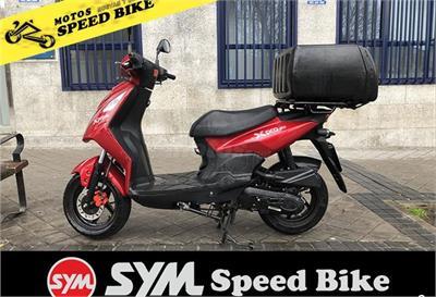 283 Motos Scooter 50cc De Segunda Mano Y Ocasión Venta De Motos Usadas Motos Net