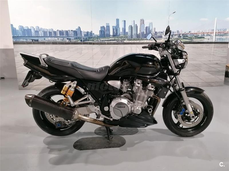 15 Motos Yamaha Xjr 1300 De Segunda Mano Y Ocasión Venta De Motos Usadas Motos Net
