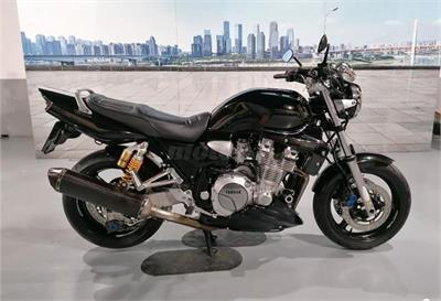 19 Motos Yamaha Xjr 1300 De Segunda Mano Y Ocasión Venta De Motos Usadas Motos Net