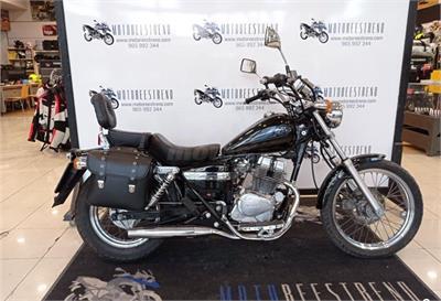 9 Motos Honda Cmx Rebel 250 De Segunda Mano Y Ocasión Venta De Motos Usadas Motos Net