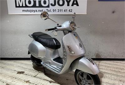 3 Motos Vespa Gran Turismo 200 De Segunda Mano Y Ocasión Venta De Motos Usadas Motos Net