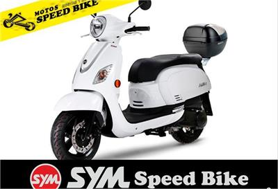 284 Motos Scooter 50cc De Segunda Mano Y Ocasión Venta De Motos Usadas Motos Net