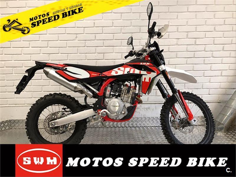 390 Motos Enduro De Segunda Mano Y Ocasión Venta De Motos Usadas Motos Net