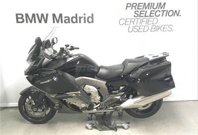 73 Motos Bmw K 1600 Gt De Segunda Mano Y Ocasión Venta De Motos Usadas Motos Net
