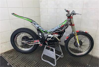 79 Motos Trial De Segunda Mano Y Ocasión Venta De Motos Usadas Motos Net