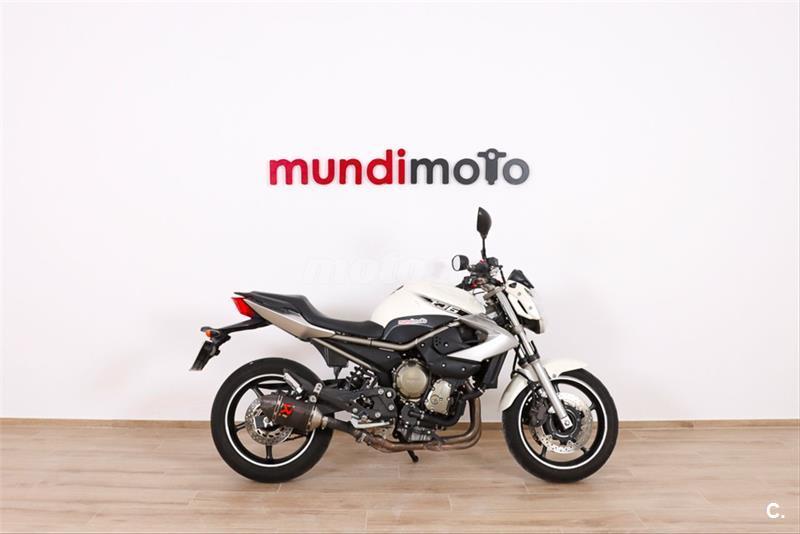 Yamaha XJ 600 N DIVERSION en venta en Barcelona - Only Motos