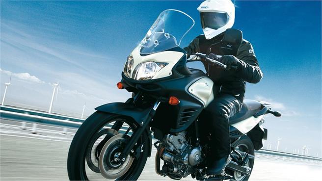 Suzuki DL650 V-Strom ABS