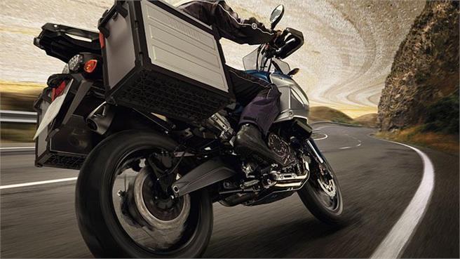 Yamaha XT 1200Z Super Ténéré