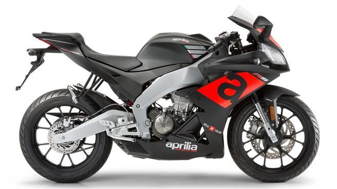 Aprilia RS 125: ADN de la Superbike