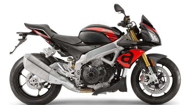 Versiones 1100 RR y 1100 Factory