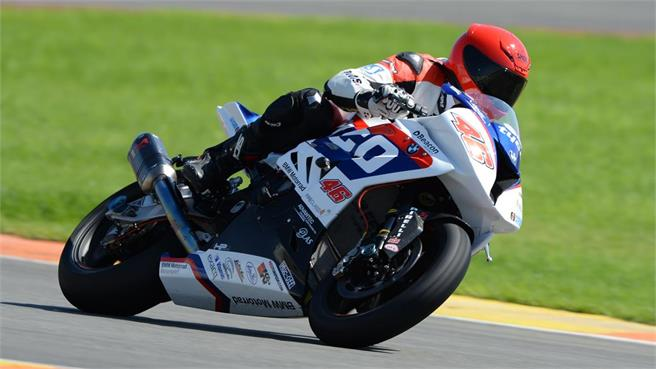 BMW Motorsport Track Test
