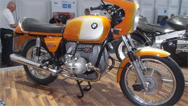 Reportaje: BMW Garmisch