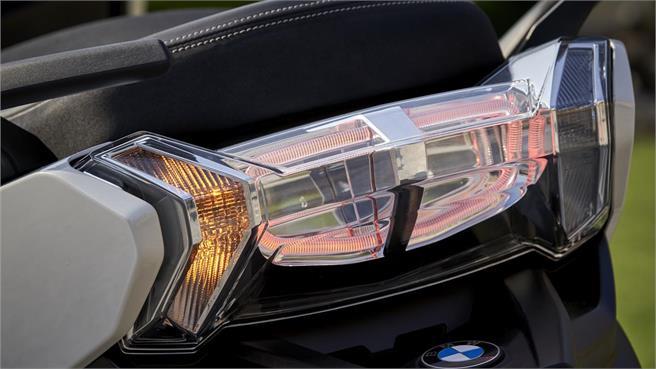 BMW C 400 GT: La lógica se impone