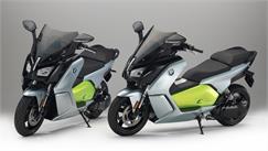 """BMW Cevolution: El eléctrico """"se pone las pilas"""""""