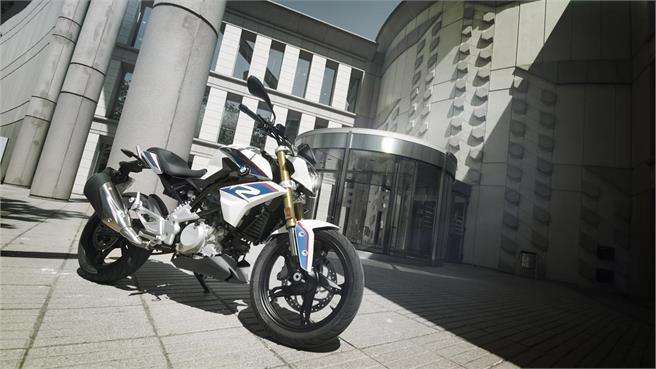 BMW G 310 R: Pequeño gran inicio