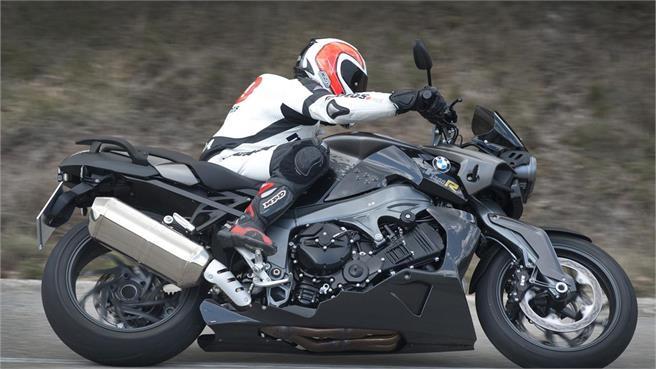 Pruebas Bmw K 1300 R 2012 Noticias Motos Net