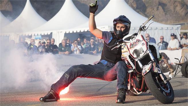 BMW Motorrad Days 17