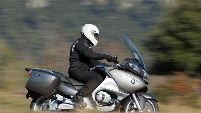 BMW R1200 RT